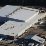 Warrens Cold Storage located in Warrens, WI