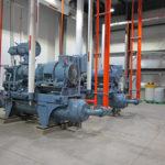 Refrigerated Storage Equipment